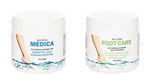 Produkter från BioCool