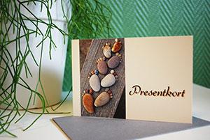 AnnaMillas presentkort
